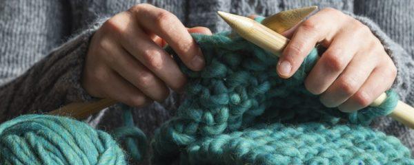 Tricoter des vestes
